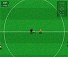 Sexy Football Flash Game